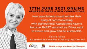 Cecile-koch-boardroom-magazine-associations-spain-event