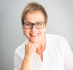 Agnieszka Siedlecka culinary blogger London