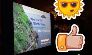Ireland destination MeetontheWAW eventprofs social media