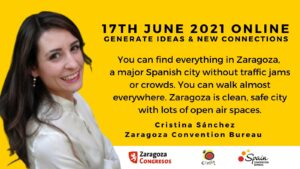 Cristina-Sanchez-Spain-Zaragoza-Convention-Bureau-Congressos-events-meetings-international-associations