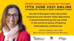 Ester-Abajo-Veciana-Barcelona-Convention-Bureau-associations-meetings-planner