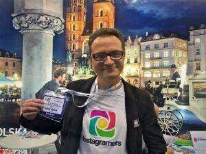 Jaroslaw Marciuk influencers marketing wordofmice meetings campaigns MICE industry