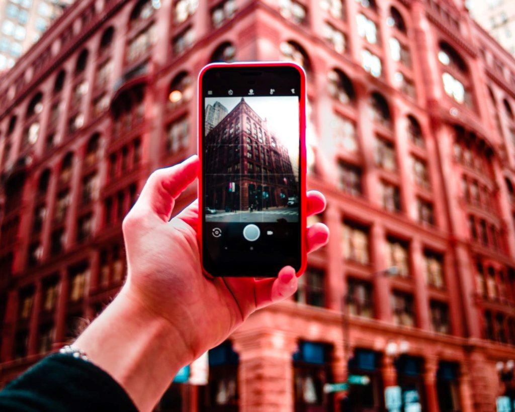 portfolio london instagram Workshops Photographers Group mobile photography