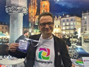 jaroslaw marciuk london World Travel Market